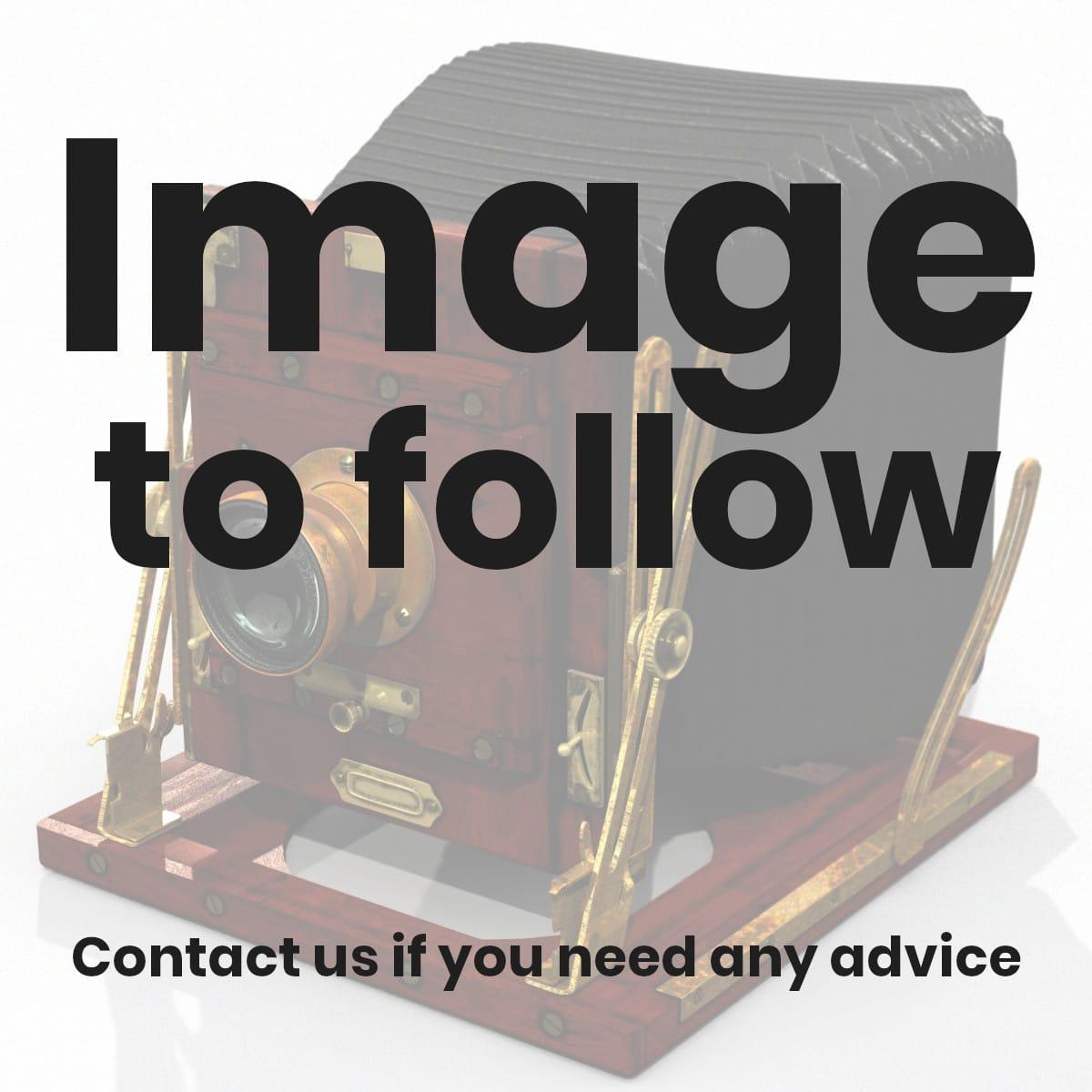 GPO Mini Westwood Speaker Vintage Brown Speaker